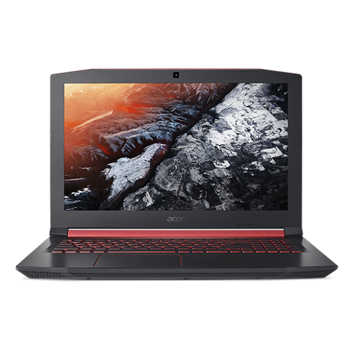Picture of Acer Nitro 5 AN515-52 59E4 I5 8th Gen-8300H-8M Cache up to 4.00 GHz (NH.Q3LSI.010)