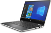 Picture of HP Pavilion X 360 Convertible-14-Dh1042TX-I5 10th Gen 14 Inch FHD Touch
