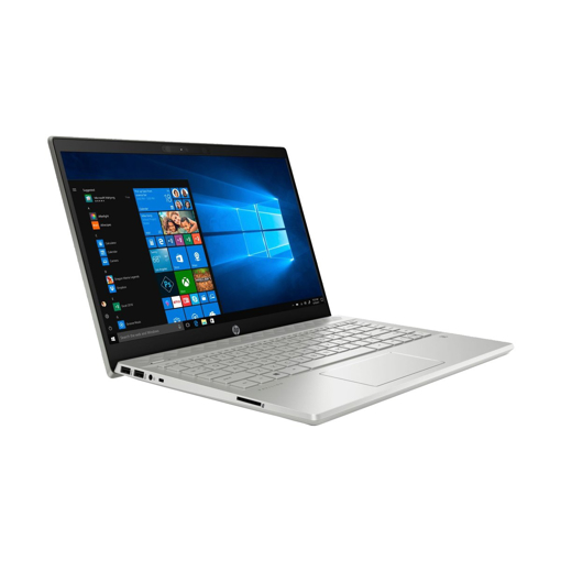Picture of HP PAVILION 15-Cs3000TU -I5 10TH Gen 1035G1-8GB RAM-256 GB SSD-15.6'' FHD-MID NIGHT SILVER