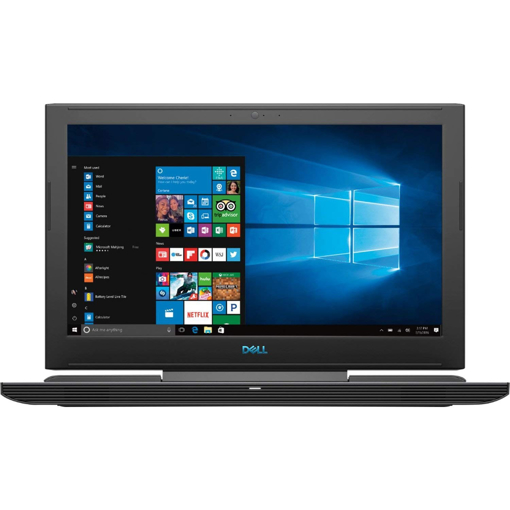 Picture of Dell G7 15-7588 Intel Core-i7-8th Gen 8750h Up To 4.10 Ghz (Licorice Black)