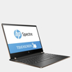 Picture of HP Spectre X360 - 13-Ae517tu Intel® Core™ I7-8550U (1.8 GHz Base Frequency, Up To 4 GHz 8 MB Cache, 4 Cores)