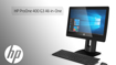 Picture of HP AIO ProOne 400 G4 Intel® 8th GEN Core™ I3