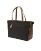 Picture of HP 14 Inch Black / Grey Women Canvas Tote