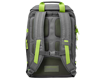 Picture of HP 15.6 Inch Black / Gray / Green / Blue Odyssey Backpack