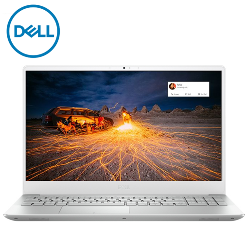 Picture of DELL INSPIRON 15 7591 INTEL CORE-i7-9TH GEN 9750H 2.6 To 4.5 GHZ TB