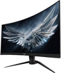 """Picture of Gigabyte Aorus CV27F 27"""" 165Hz Curved Gaming Monitor"""