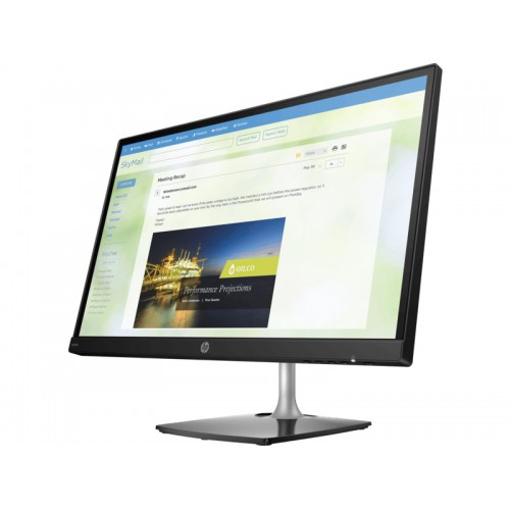 Picture of HP P204v 19.5 Inch LED Monitor
