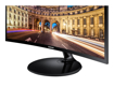 Picture of Samsung C24F390FHW 23.6 Inch Curved Business Monitor