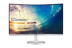 Picture of Samsung LC27F591FDW 27 Inch Full HD Curved LED Monitor