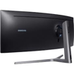 Picture of Samsung LC49HG90DMU 49 Inch 144 hz refresh rate Gaming Curved Monitor