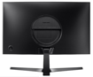 Picture of Samsung LC24RG50FQCXXK 24 Inch 144hz  Curved FHD Gaming Monitor
