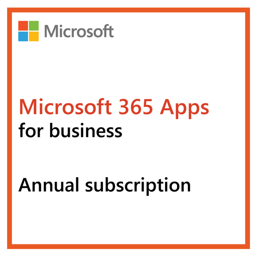 Picture of Microsoft 365 Apps For Business (CSP)
