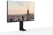 Picture of Samsung LS27R750QEWXXL 27 Inch WQHD 144Hz Business Monitor