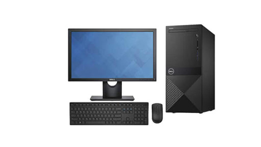 Picture of DELL VOSTRO 3670 MT I3-9100 9TH GEN 3.60 to 4.2 GHz