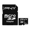Picture of Pny 16gb Micro Sd/Memory Card Cl-10