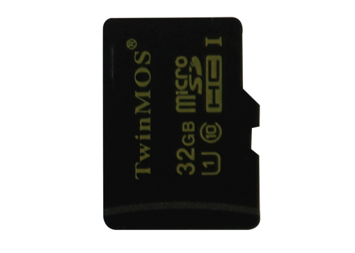 Picture of Twinmos 32gb Micro Sd Card Cl-10