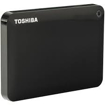 Picture of Toshiba 1 TB External Hdd Canvio Connect (Black)
