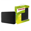Picture of Toshiba 1tb External Hdd Canvio Ready (Black)