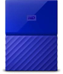 Picture of WD 1TB EXTERNAL HDD MY PASSPORT NEW, BLUE