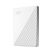 Picture of WD 1TB EXTERNAL HDD MY PASSPORT NEW, WHITE