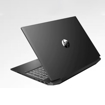 """Picture of HP PAVILION GAMING 15s-EC0092AX-AMD Ryzen 5 3550H-8 GB DDR4-1TB HDD & 256 GB SSD-DSC 3 GB 1050 GTX-15.6"""" FHD-WIN 10 HOME-SHADOW BLACK"""
