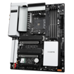 Picture of Gigabyte B550 Vision D Gaming Motherboard