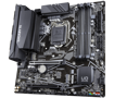 Picture of Gigabyte Z490M 10th Gen Motherboard