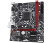 Picture of Gigabyte B365M Gaming HD Motherboard