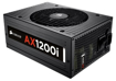 Picture of Corsair AX1200i Digital ATX Power Supply