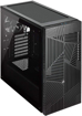 Picture of Corsair Casing 275R Airflow Tempered Glass Mid-Tower Gaming Case — Black