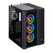 Picture of Corsair Crystal Series 680X RGB ATX High Airflow Tempered Glass Smart Case — Black
