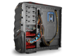 Picture of Delux SH891 High Performance Gaming Casing