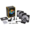 Picture of Corsair LL120 Dual Light Loop RGB LED Casing Fan (3 Pack Combo)