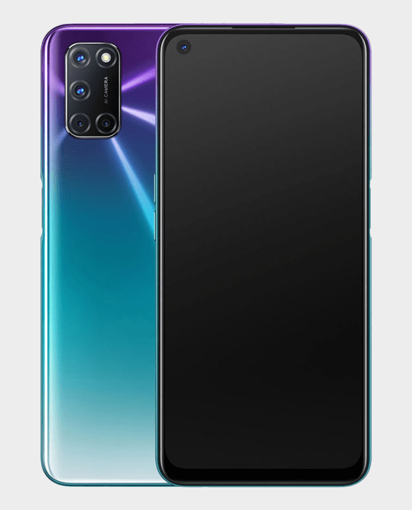 Picture of Oppo A92 8GB Ram 128GB Rom Purple