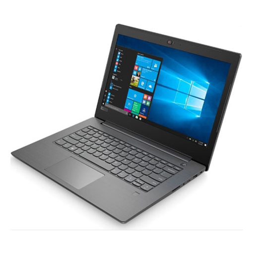 """Picture of Lenovo V130-15IKB Iron Gray 15.6"""" Laptop (81HNA030IN)"""