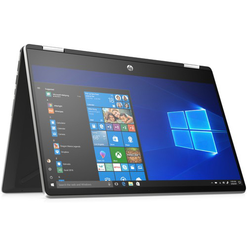 Picture of HP Pavilion X 360 Convertible-14-Dh1132TU-I5 10th Gen 14 Inch FHD Touch