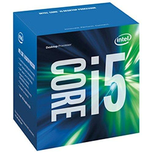 Picture of Intel Core I5 7500 7th Gen Processor 6M Cache Up To 3.80 GHz