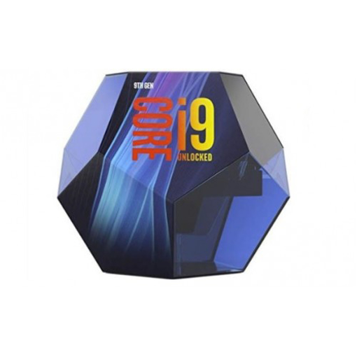 Picture of Intel® Core™ I9-9900K Processor 16M Cache, Up To 5.00 GHz