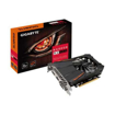 Picture of Gigabyte Radeon RX 550 Gaming OC 2GB GDDR5 Graphics Card