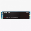 Picture of Pny 500GB M.2 SATA3 2280 Solid State Drive