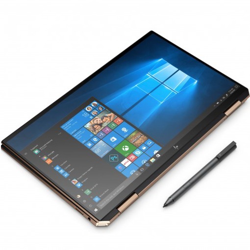Picture of Hp Spectre X360 Convertible 13-aw0195TU -Core I7 10th Gen -13.3'' Full HD Touch-Blue