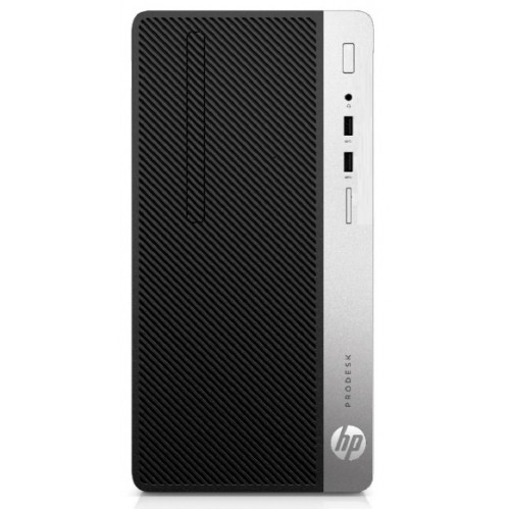 Picture of HP PRODESK 400 G6 I5 9TH GEN 4GB Ram 1TB HDD Brand PC