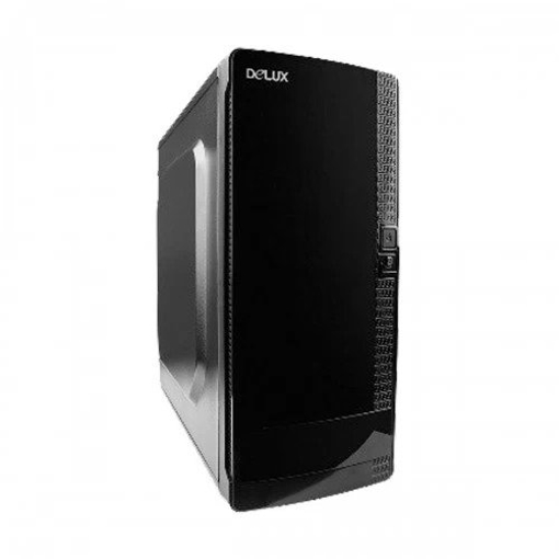 Picture of DELUX DW302 ATX THERMAL COMPUTER CASE WITH PSU