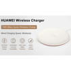 Picture of Huawei Wireless Charger CP60 QI USB Type C