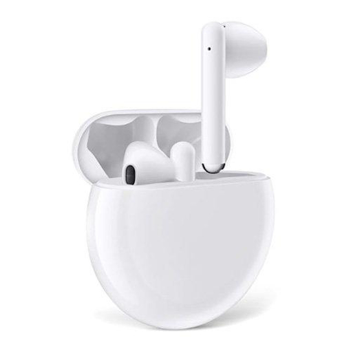 Picture of Huawei Free Buds 3 Ceramic White Wireless earphones