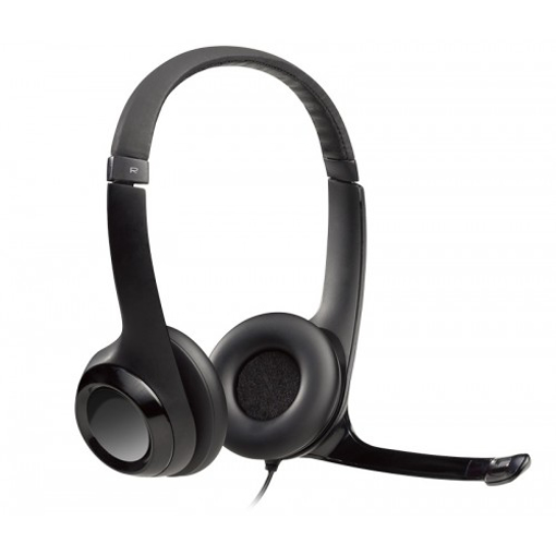 Picture of LOGITECH H390 USB HEADSET
