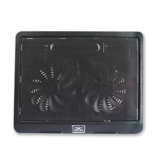 Picture of Xtreme A9 Double Fan 15.6-inch Laptop Cooler