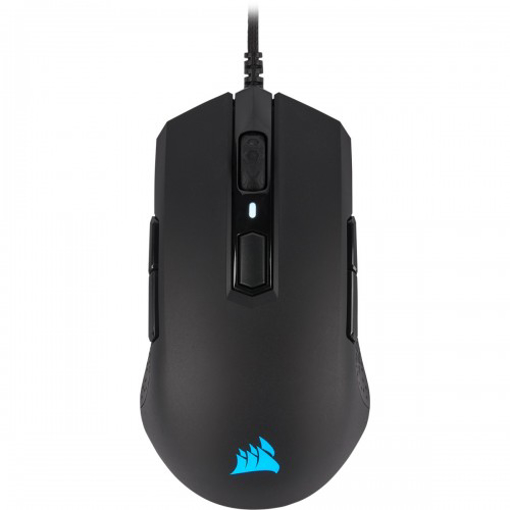 Picture of Corsair M55 RGB PRO Wired Ambidextrous Multi-Grip Gaming Mouse
