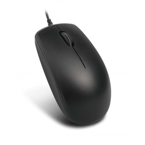 Picture of DELUX DLM-138BU USB OPTICAL MOUSE