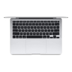 """Picture of Macbook Air 13.3"""" - 1.1GHz QC I5 - (8GB LPDDR4X RAM/ 512GB SSD/ 13.3-inch LED-backlit Display/ Silver)"""